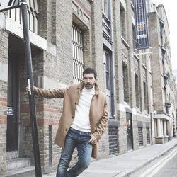 Primeras imagenes de los diseños de Antonio Banderas para Selected Homme