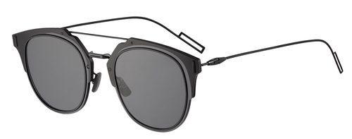 Gafas negras en perspectiva de la nueva coleccion otoño 2016 de Dior