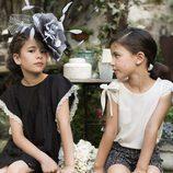 Vestido y conjunto de dos piezas de la nueva colección primavera/verano de OhSoleil