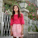Conjunto rosa de la nueva colección primavera/verano de OhSoleil