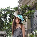Vestido con estampado de estrellas de la nueva colección primavera/verano de OhSoleil