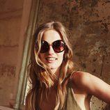 Gafas del sol redondas campaña Road to Morocco Primavera/Verano 2016 de Primark
