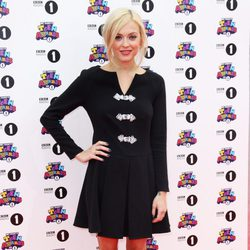 Estilismo de Fearne Cotton en los Teen Awards 2011