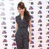 Estilismo de Cher Lloyd en los Teen Awards 2011