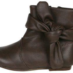 Colección O/I 2011-2012 de la firma de calzado infantil Vulky