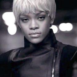 Rihanna, imagen de Armani