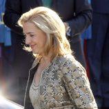 Looks Día de la Hispanidad: La Infanta Cristina el Día de la Fiesta Nacional
