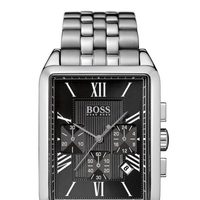 Nuevo modelo en esfera negra HB-2028 de Boss Watches