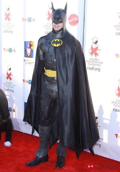 David Charvet, de Batman