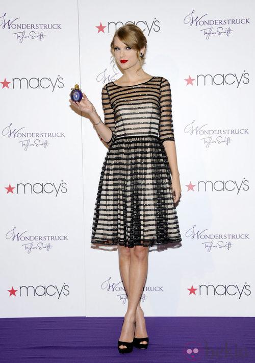 Taylor Swift, una chica con estilo propio