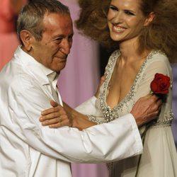Elio Berhanyer, un genio de la moda