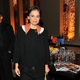 Elena Anaya promocionando 'La piel que habito' en Toronto