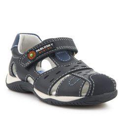 Colección de zapatos infantiles de Merkal para primavera/verano 2016