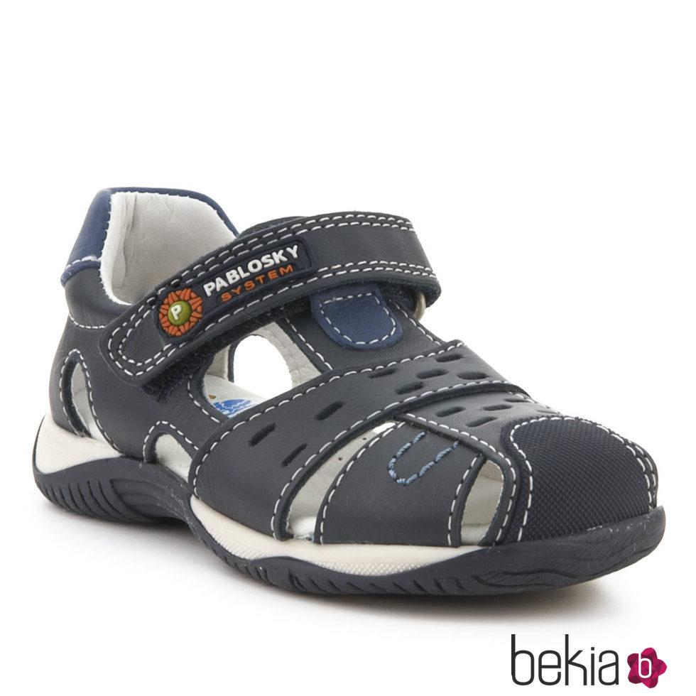 1c6baafa6 zapato para agua de la colección primavera verano 2016 niños de Merkal