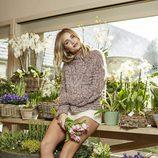 Rosie Huntington-Whiteley se transforma en la nueva embajadora de UGG en la colección Otoño/Invierno 2016