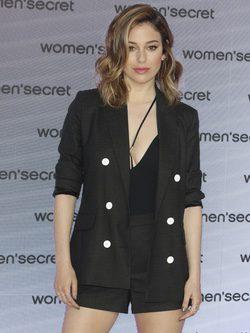 Blanca Suárez se transforma en la nueva imagen de la campaña 'My SecretDream' para Women's Secret