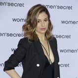 Blanca Suárez posa como nueva imagen de la campaña 'My SecretDream' para Women's Secret
