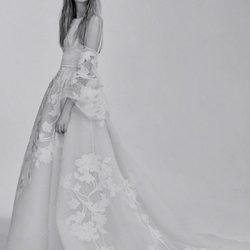 Colección Bridal 2017 de Elie Saab