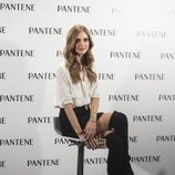 Chiara Ferragni se transforma en la nueva imagen de Pantene