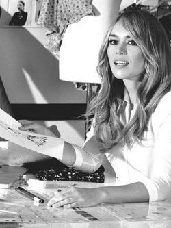 Patricia Conde se une a la firma Dandara para diseñar una nueva colección