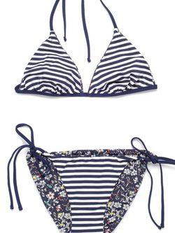 Bikini marinero de la nueva colección verano 2016 de Indi&Cold