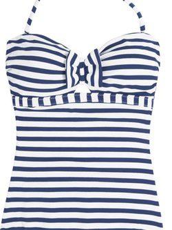 El traje de baño Marinieire de la nueva colección de verano en Etam 2016