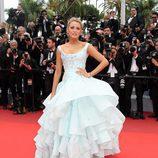 Blake Lively en el estreno de Slack Bay en el Festival de Cannes 2016