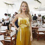 Blake Lively en una fiesta de Amazon en el Festival de Cannes 2016