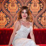 Adriana Ugarte en la fiesta de Julieta en Cannes 2016