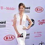 Kate Beckinsale en la alfombra roja de los Premios Billboard 2016