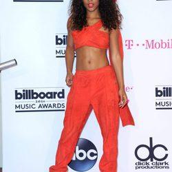 Mejor y peor vestidas de Billboard Awards 2016