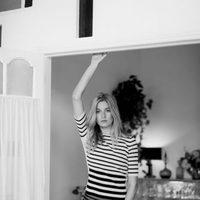 Camille Charriére la nueva imagen de la colección de verano de Uterqüe