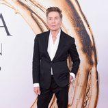 Calvin Klein en la alfombra roja de los Premios CFDA Fashion 2016