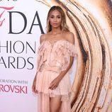 Ciara en la alfombra roja de los Premios CFDA Fashion 2016