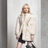 Kate Bosworth será la nueva embajadora de la nueva colección de Otoño/Invierno 2016/2017 de Pinko