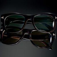 Montura N.2 de la nueva colección Tom Ford PRivate Eyewear Collection 2016