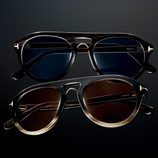 Montura N.3 de la nueva colección Tom Ford PRivate Eyewear Collection 2016