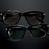 Montura N.5 de la nueva colección Tom Ford PRivate Eyewear Collection 2016