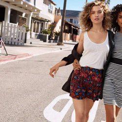 H&M lanza su nueva colección de verano 2016