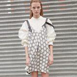 Diseño estampado para la nueva colección femenina Pre-Spring 2017 de Calvin Klein