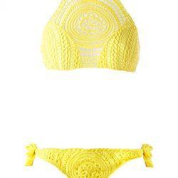 Los bikinis que crearán tendencia este verano 2016