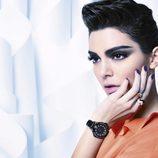 Kendall Jenner repite como imagen de la nueva colección otoño/invierno de Fendi