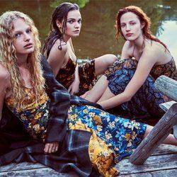 Zara lanza su nueva colección de otoño/invierno 2016