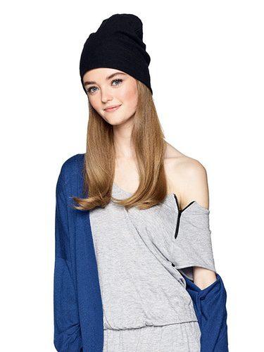 Look de la colección 'clothes for humans' de Benetton