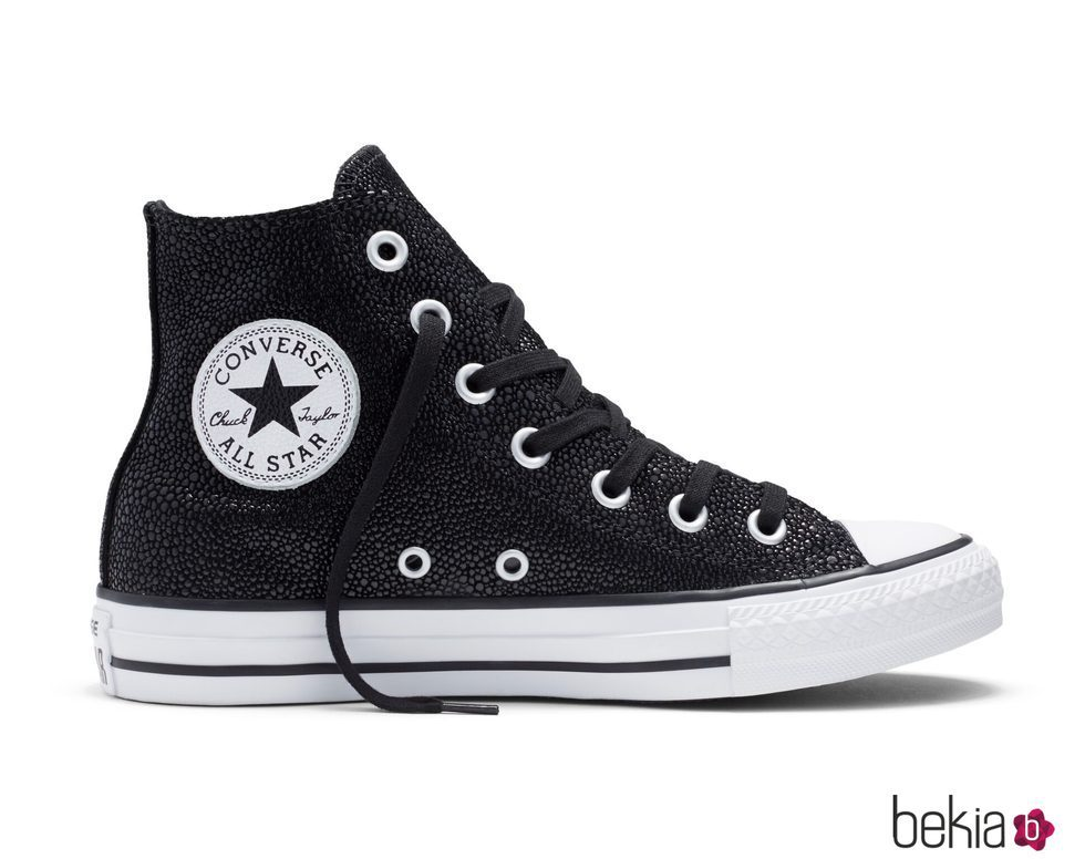 Zapatillas Converse All Star Ox Optical White – The Surf Town bambas  converse. Zapatillas  black metallic  de Converse otoño invierno 2016 2017 . b13c16aeb