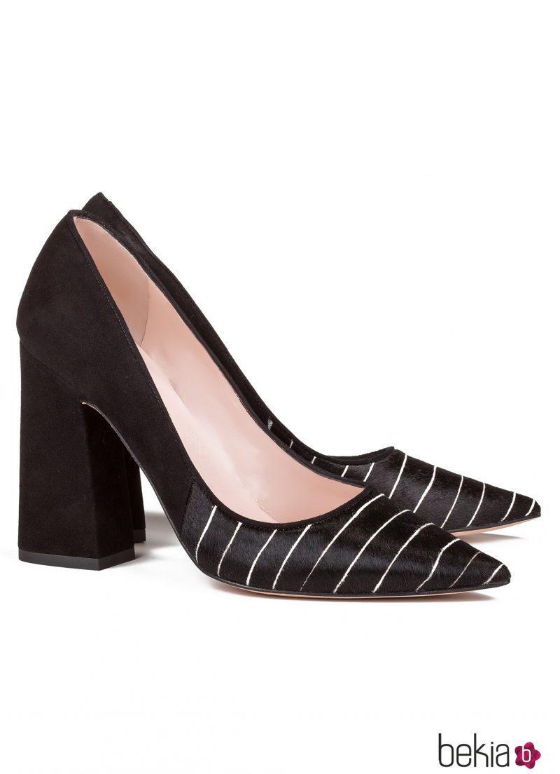Zapatos De Tacon Otoño Invierno 2017