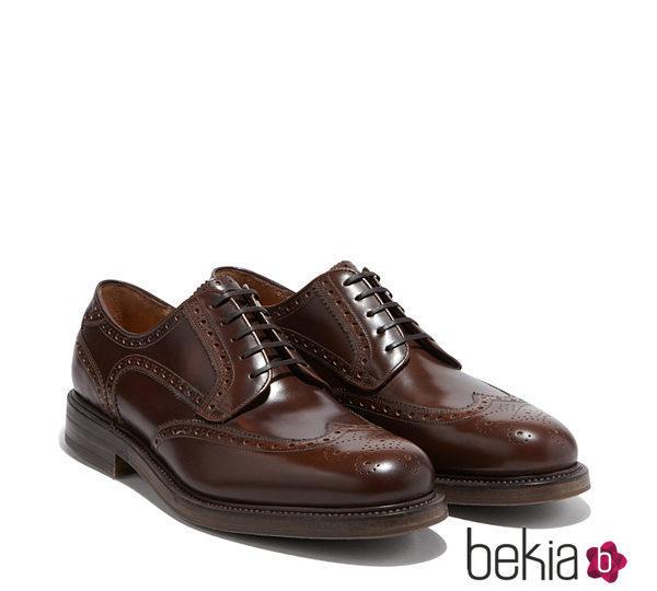 0b95155780718 Anterior Zapatos para hombre de Salvatore Ferragamo otoño invierno 2016 2017
