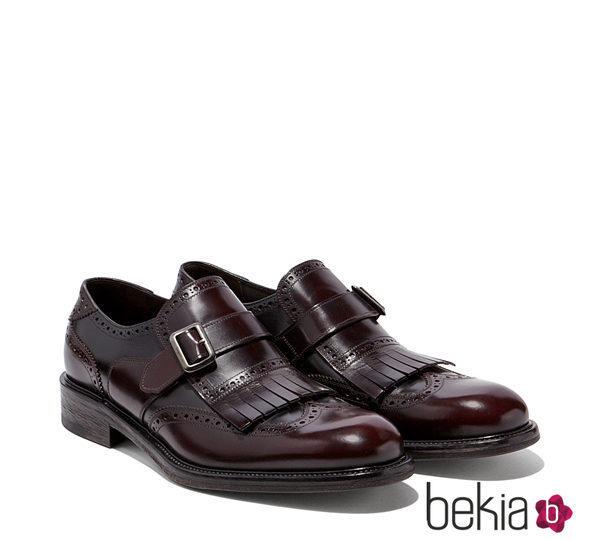 92e402ae Zapatos de Salvatore Ferragamo otoño/invierno 2016/2017 - Colección ...