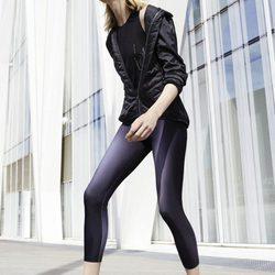 Oysho presenta 'Digital Future'', su colección de ropa fitness otoño/invierno 2016/2017