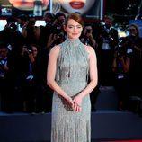 Emma Stone en el Festival de Cine de Venecia